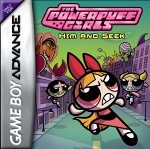 Powerpuff Girls Him n Seek GBA