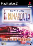 Runabout 3 PS2