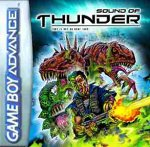 Sound of Thunder GBA