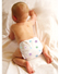 Soft Nappy Cover Stars Medium