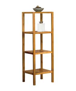 4 Tier Storage Unit