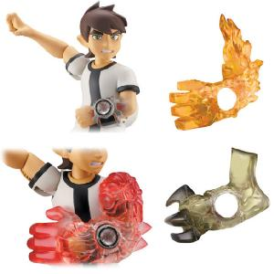 15cm Ben 10 Figure Ben Tennyson Version 1