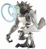 Ben 10 - 10cm Battle Figure - Benwolf