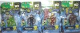 Ben 10 Alien Collection 10cm DNAlien (1 figure supplied)