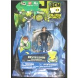 Ben 10 Alien Collection 10cm Kevin Levin