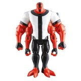 Ben 10 Alien Collection Fourarms Action Figure 10cm (Loose)