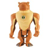 Ben 10 Alien Force - 20cm Alien Action Figures - Humungousaur