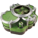 Ben 10 Alien Force - Alien Creation Chamber