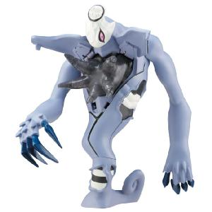 BEN 10 Ghostfreak 15cm Figure