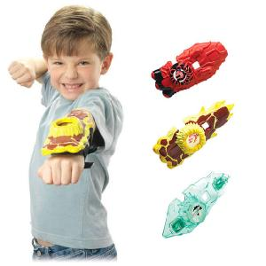 Ben 10 Transforming Alien Arm Set