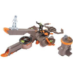Ben 10 Vilgax Battle Space Ship Playset