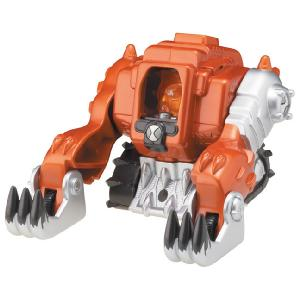 BEN 10 Wildmutt Transforming Alien Cruiser