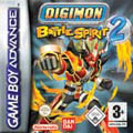 Digimon Battle Spirit 2 GBA