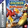 Digimon Battle Spirit GBA