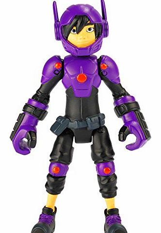 Disney Big Hero 6 HIRO HAMADA Action Figure