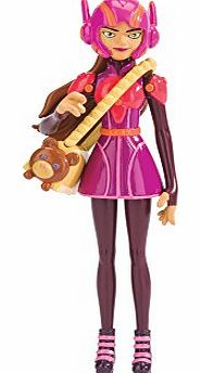 Disney Big Hero 6 HONEY LEMON Action Figure