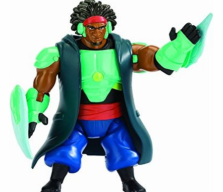 Disney Big Hero 6 WASABI NO-GINGER Action Figure