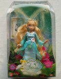 Disney Fairies - 20cm Fairies Fashion Dolls - Rani
