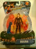 Dragonball Z Dragonball Evolution Bulma Figure