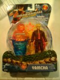 Dragonball Z Dragonball Evolution Yamcha Figure