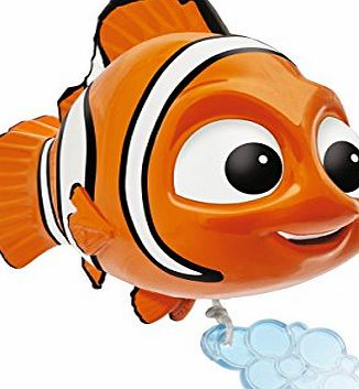 Bandai Finding Dory Nemo Bath Wind Ups Toy