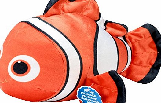 Bandai Finding Dory Nemo Plush Toy with Sound