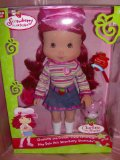 Large Strawberry Shortcake Play Date Pals Doll