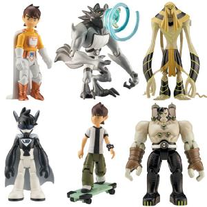 Limited Edition Ultimate Ben 10 Set