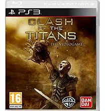 Clash of the Titans on PS3