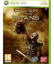 Clash of the Titans on Xbox 360