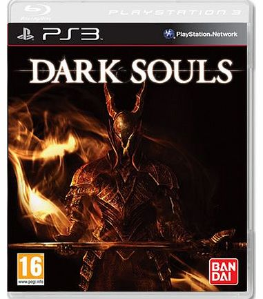 Dark Souls on PS3