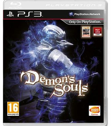 Demon Souls on PS3