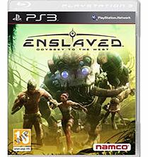 Enslaved Odyssey To The West on PS3
