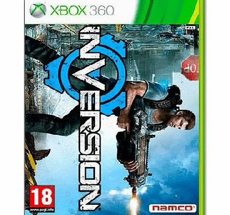 Inversion on Xbox 360