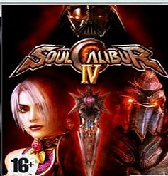 Soul Calibur IV on PS3
