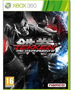 Tekken Tag Tournament 2 on Xbox 360