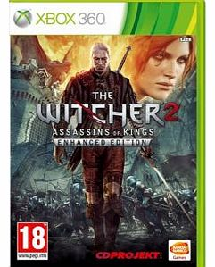The Witcher 2 Assassins of Kings - Enhanced