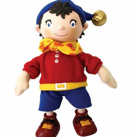 Noddy in Toyland 15cm mini plush figure Tessie Bear
