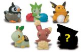 Pokemon Diamond and Pearl - 6 Figure Set L2