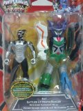 Power Rangers Jungle Fury Battilize Up Bat Ranger