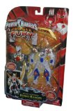 Power Rangers Jungle Fury Beast Morphin Rhino Ranger