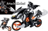 Power Rangers Jungle Fury Strike Rider Animal Cycles Assortment