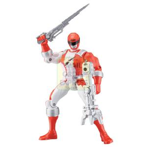 Power Rangers Operation Overdrive Red Light 12 5cm