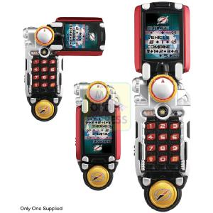 Power Rangers Operation Overdrive Tracker