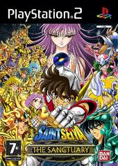 Saint Seiya on PS2