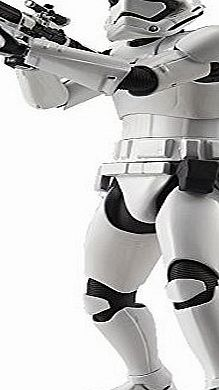 Bandai Star Wars First Order Storm Trooper 1/12 Scale Plastic Model kit