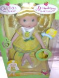 Strawberry Shortcake Berry Beautiful Lemon Meringue Doll