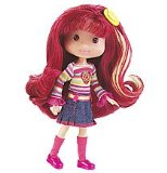 Strawberry Shortcake Flavour Swirl Doll
