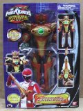 Power Rangers Operation Overdrive Transforming Sentinel Zord