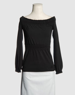 TOP WEAR Long sleeve t-shirts WOMEN on YOOX.COM